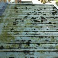 Customers Roof in Droitwich Spa that was desperate for a clean! Can't be cleaned? Yes it can by DMC Window Cleaning based in Droitwich. Please call for a free […]